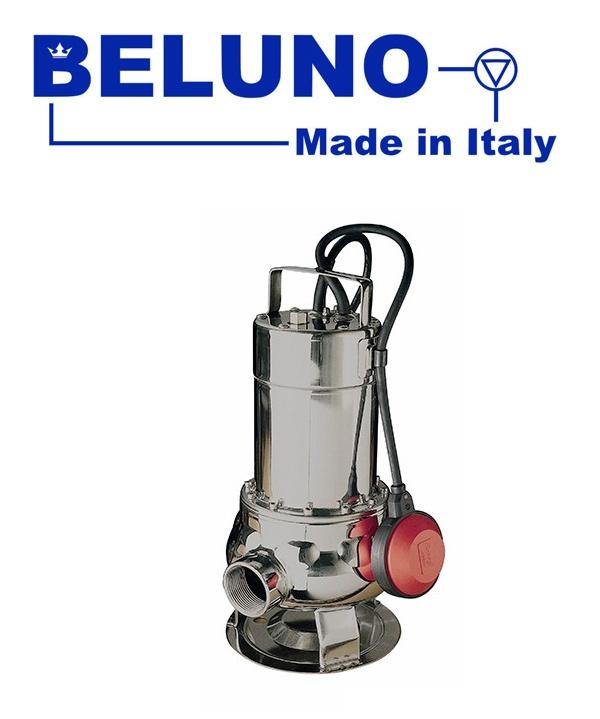Bơm chìm nước thải Beluno.