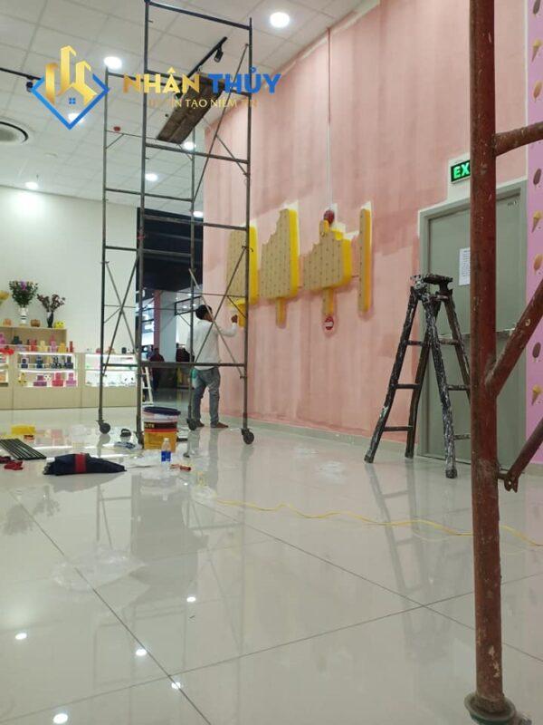 sơn nhà giá rẻ tphcm