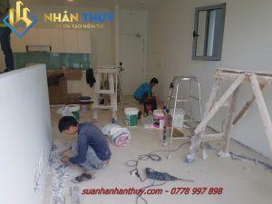 sửa nhà chung cư tphcm
