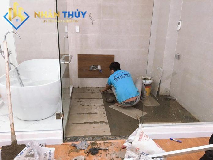 báo giá chống thấm nhà vệ sinh tại tphcm