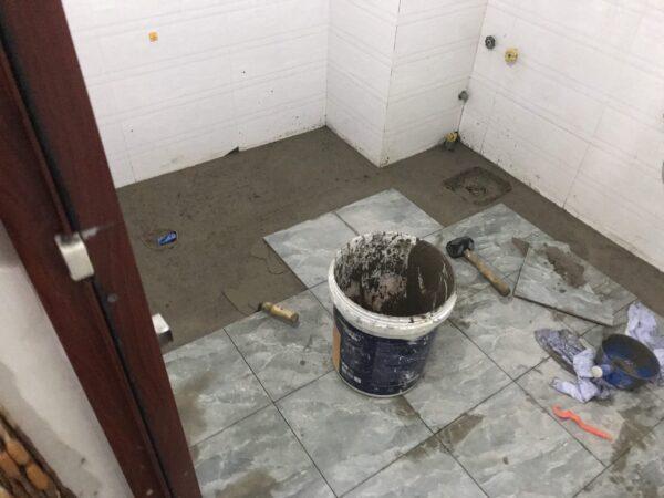 chống thấm nhà tắm tphcm