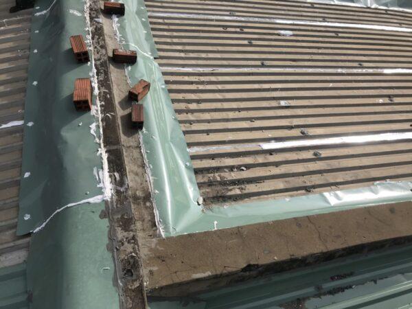 thợ chống dột mái tôn tại tân bình