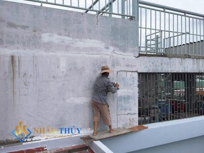 thợ sơn tại quận bình thạnh