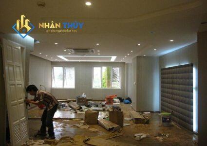 cải tạo nhà tại tphcm