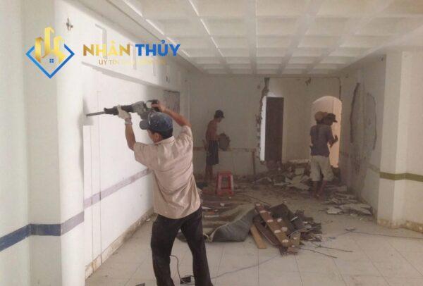sửa chữa căn hộ chung cư tphcm