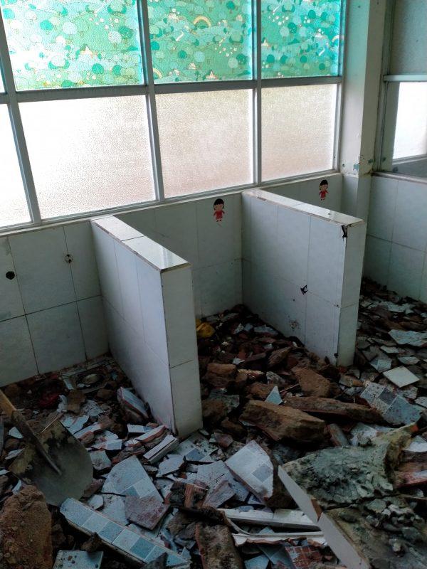 dịch vụ sửa chữa nhà tại quận 3
