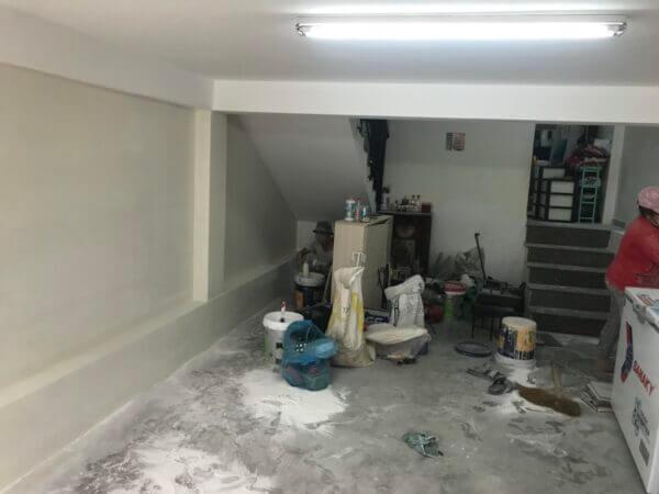 thợ sơn nhà tại bình tân