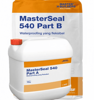 chất Chống thấm MasterSeal 540