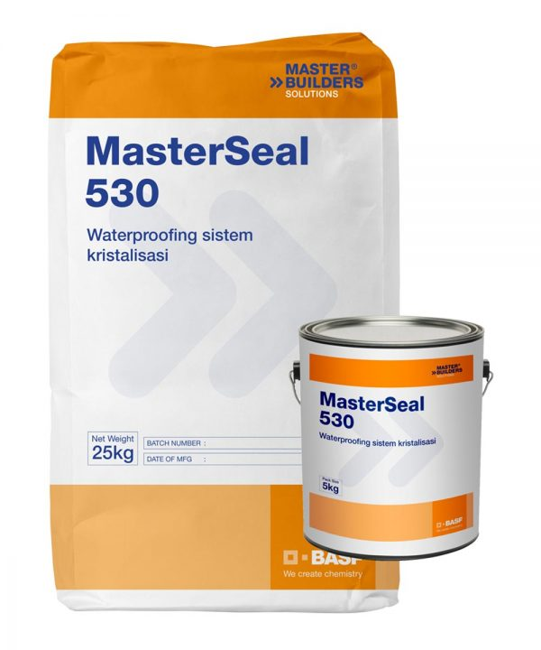 Chất chống thấm MasterSeal 530