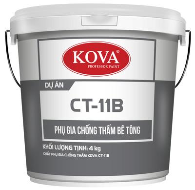 Chất phụ gia chống thấm CT-11B