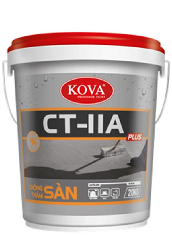 Chất chống thấm Sàn kova CT-11A