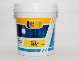 hóa chất chống thấm Quicseal103