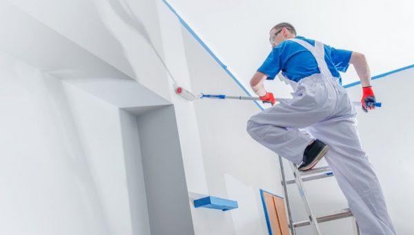 xử lý chống thấm tường nhà