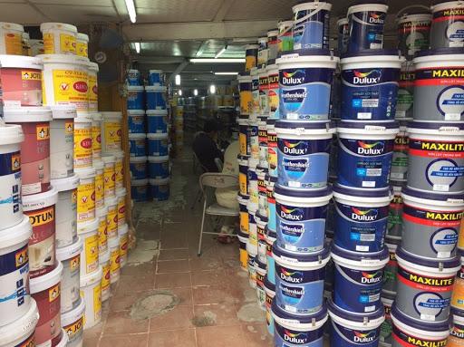 1 thùng sơn 18 lít sơn được bao nhiêu m2