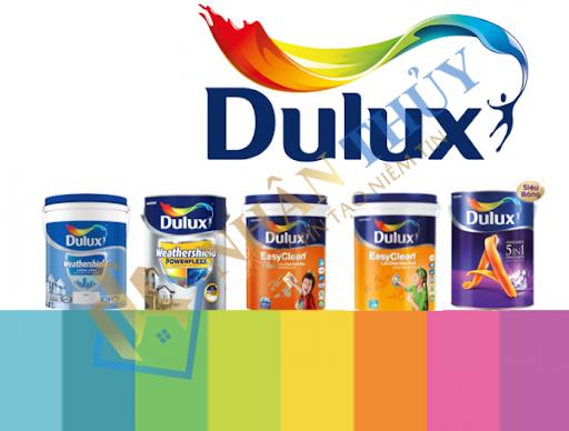 báo giá sơn dulux tại tphcm