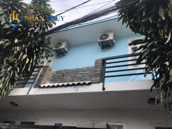 sơn nhà tại thủ đức
