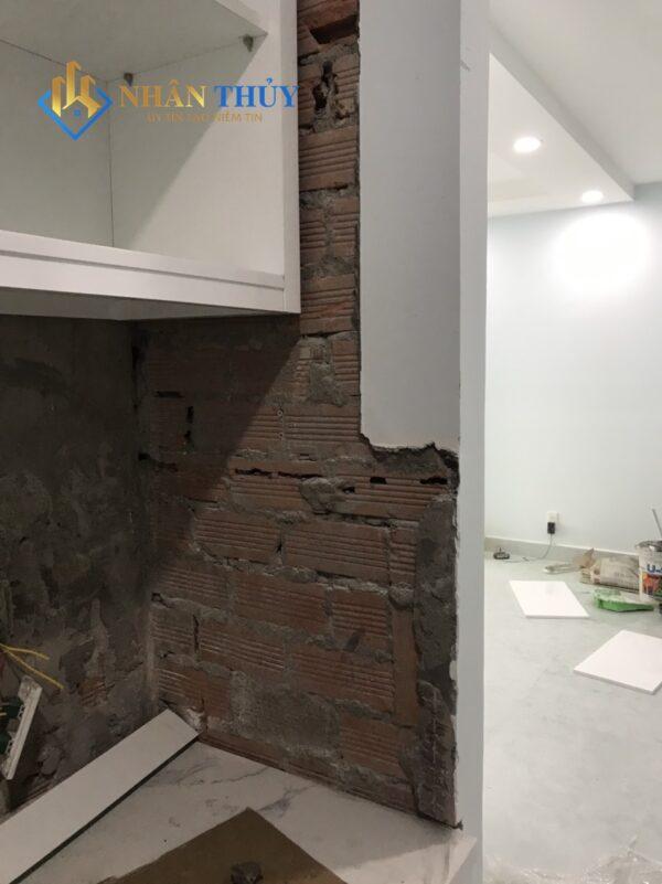 sửa căn hộ chung cư tại thủ đức