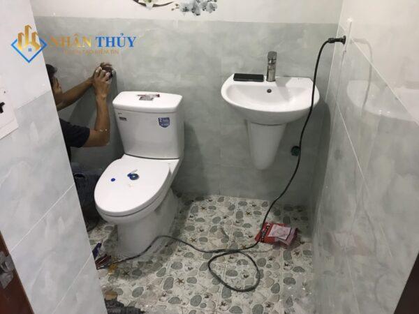 sửa nhà chung cư căn hộ thủ đức
