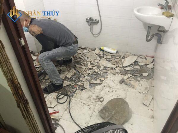 sửa nhà tại Quận bình thạnh