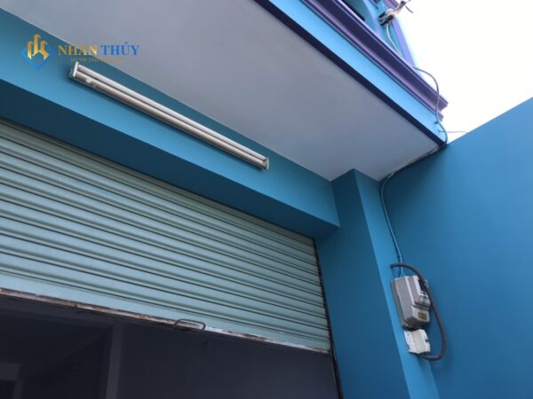 thợ sơn nhà tại Tp dĩ an