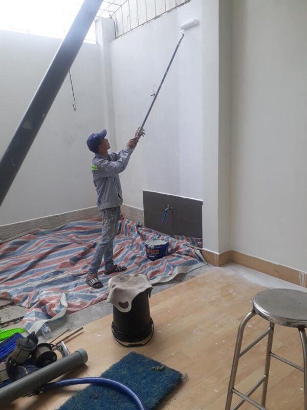 sửa nhà tại tphcm