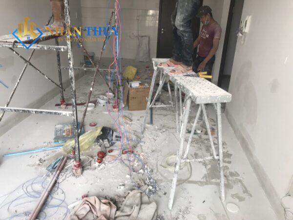 sửa chữa nhà tại quận 10