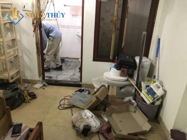 sửa nhà tại quận 12