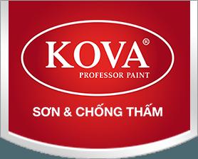 logo sơn kova