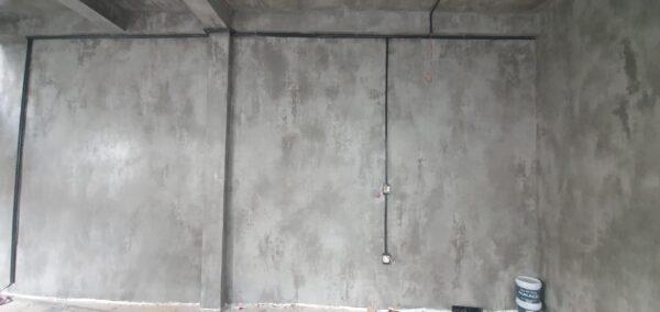 sơn hiệu ứng bê tông tp biên hòa đồng nai
