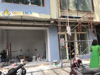 thợ sơn nhà tại long thành đồng nai