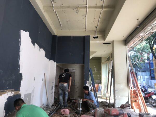 sửa nhà tại quận 3