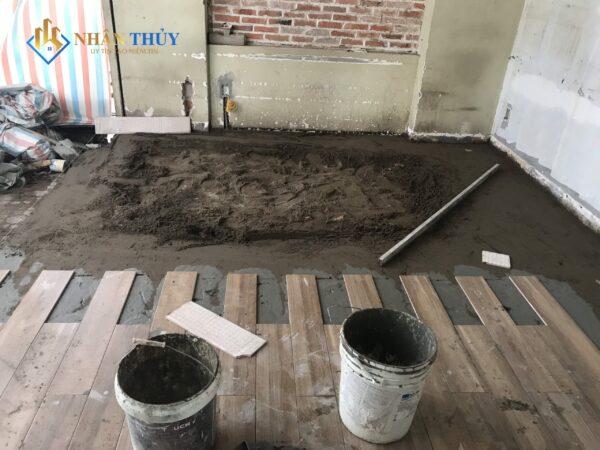 sửa chữa nhà quận 3