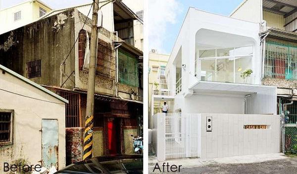 sửa chữa nhà bình chánh