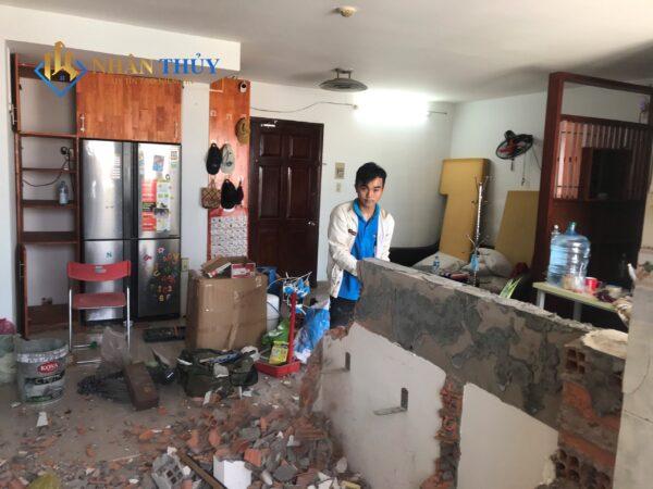 thợ sửa nhà tại long an