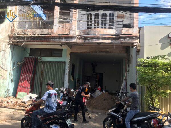 sửa nhà tại huyện nhà bè