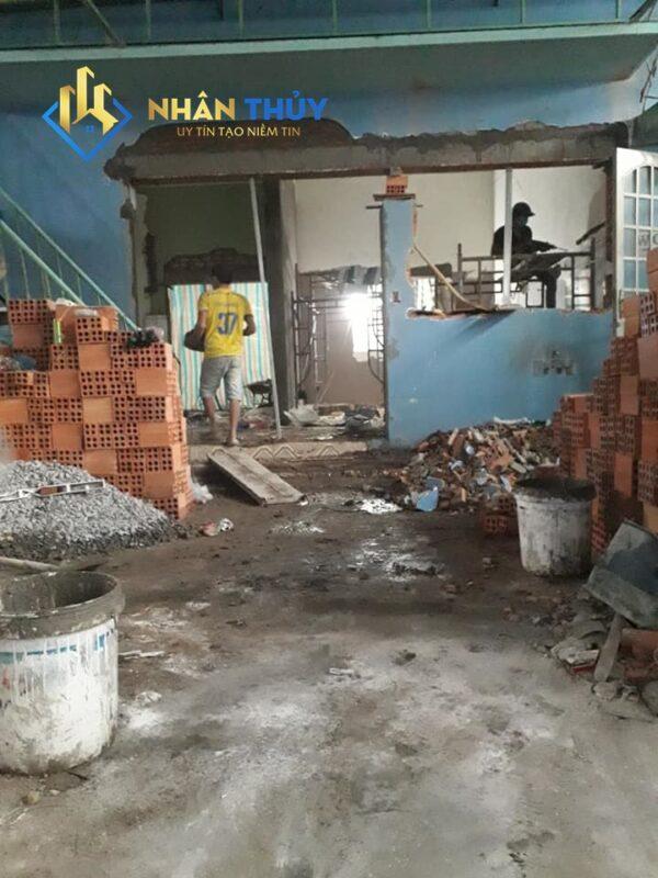 thợ sửa nhà tại long thành