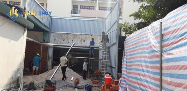 thợ sửa nhà tại tân bình