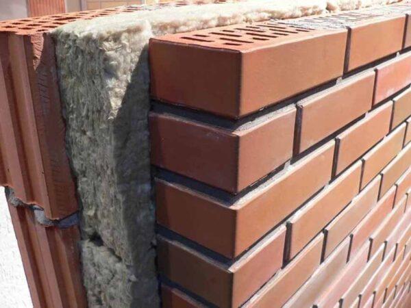 chống nóng cho tường nhà