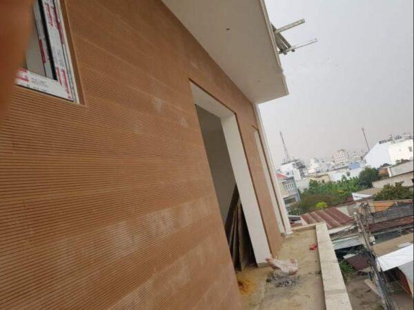 chống nóng tường nhà