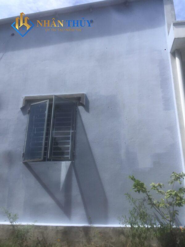 chống thấm tường nhà củ chi