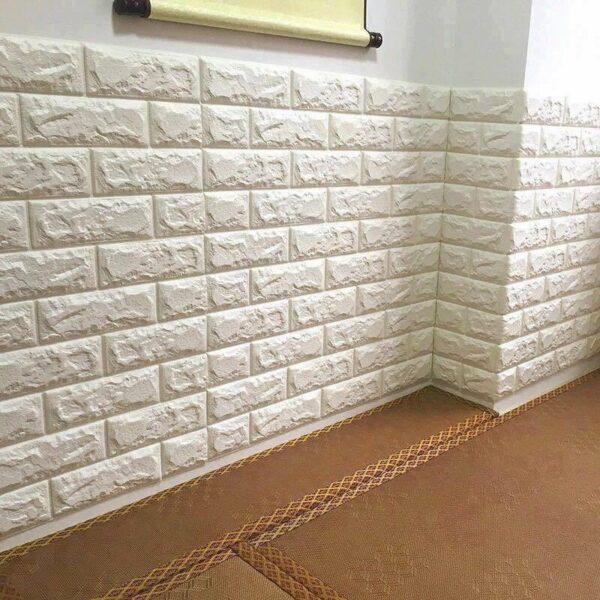 giất dán tường chống thấm tường