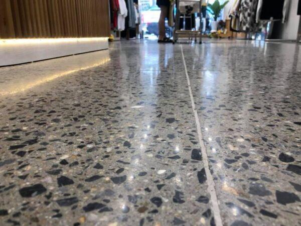 sơn sàn xi măng đẹp