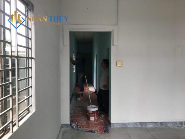 sửa chữa nhà tại huyện củ chi