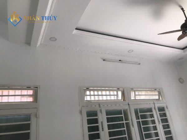 thợ sơn nhà tại hòa bình tân phú