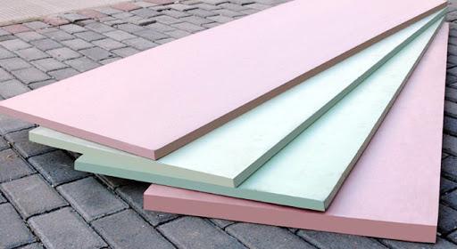 tấm chống nóng mái tôn