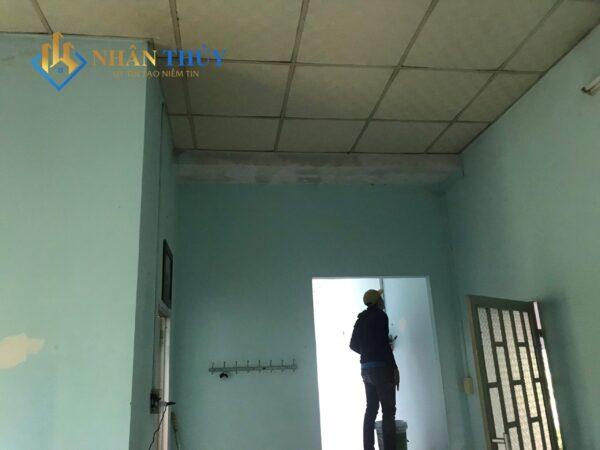 thợ sơn nhà tại huyện củ chi