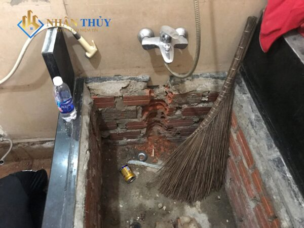 chống thấm nhà vệ sinh quận thủ đức