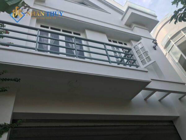 sơn nhà tại quận 2