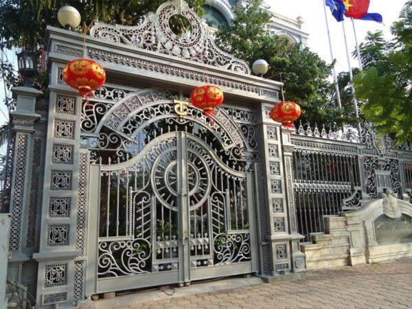 xem cổng sửa chữa nhà