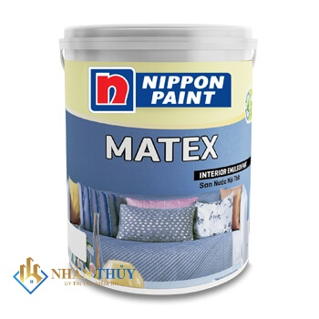 Nippon Matex Màng sơn phẳng mịn